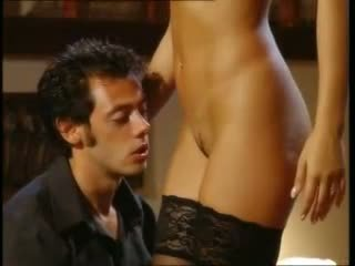 Sexy alexa può e julia taylor video