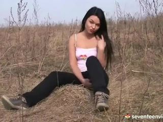 Mff kore the grass