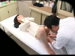 Spycam ขี้อาย หมอ uses หนุ่ม ผู้ป่วย 02