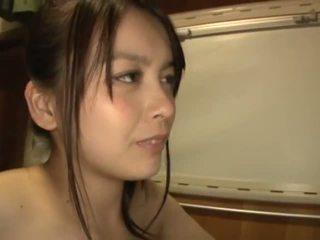 Man Rummaged in the Exposure Limit Natsuki Anna part3