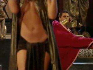 포르노를 영화 cleopatra 완전한 영화