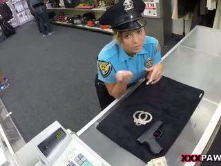 [xxxpawn] - qirje ms. polic oficer