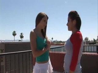 lesbiene, girl-on-girl
