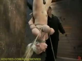 任意の 拷問, 変態の すてきな, 縛ら