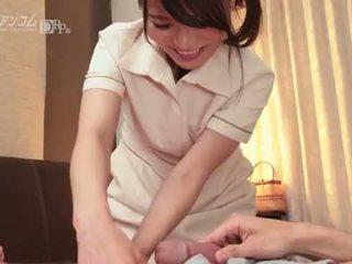 哪里 到 触摸 一 guy 到 转 他 上 - nana nakamura