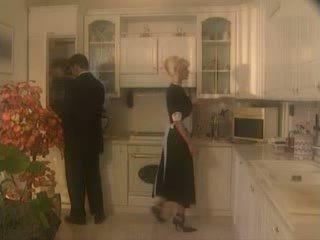 Anita Blond fucked in the kichen Video
