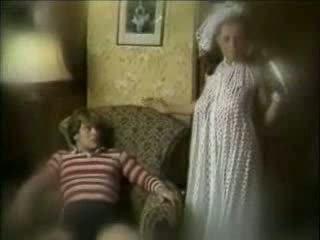 Κακός μητέρα seduces γιός