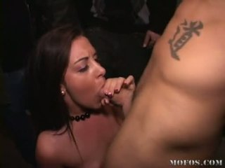 Gorgeous College Girl Karmen Kennedyeagerly Takes A Huge Pecker In This Guyr Mouth