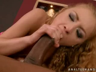 ideal blanco, caliente agradable, más sexo anal gran