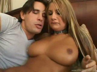 brunette, big boobs, anal sex