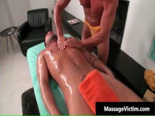 Horny Free Gay Massage Porn