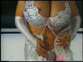 Busty Dusty Costume Bra, Free Vintage HD Porn 92