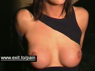 श्यामला, बड़े स्तन, बीडीएसएम