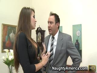 Nika noir секс