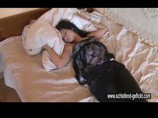 Spánok drunken disorder gangbang_sleep112