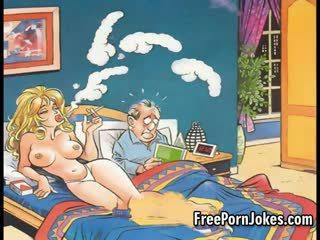 Gülkünç porno komik jokes