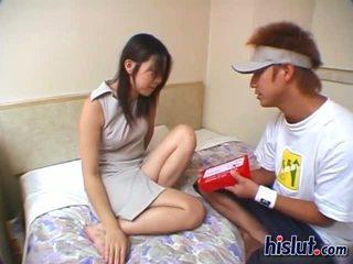 Asian Tenåring