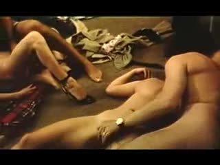 Disco seksas - 1978 itališkas dub