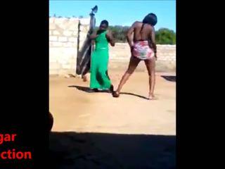 Ligar Seduction - Zambian Dancers, Free Porn aa