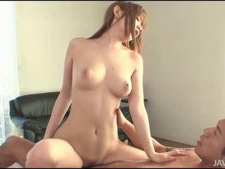 Gal cumcovered jälkeen seksi