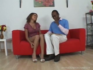 Totally gratis interracial sexo vidieos