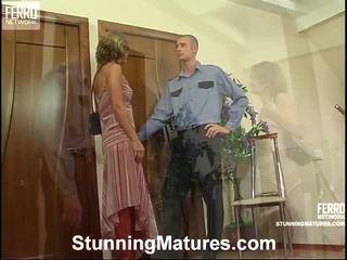 Horký úžasný matures film starring virginia, jerry, adam