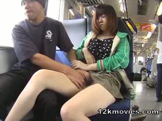 Jaapani avalik aasia seks sisse the rong