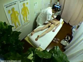 Khiêu dâm massage therapist