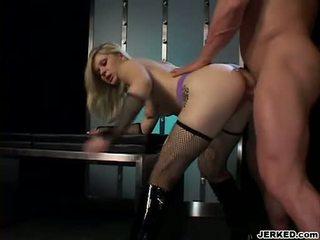 sledovat hardcore sex, více velký péro kvalita, pěkný zadek vidět