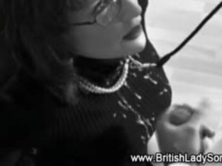 pěkný britský vidět, výstřik vidět, vy cumshot
