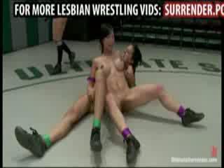 toys, rough, lesbians