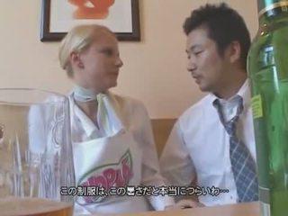 Sex bei zuhause von japanisch und tschechisch ca