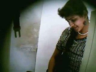 印度人 十幾歲 一對 他媽的 secretly 在 net cafe 部分 3