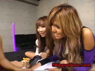 Japanese schoolgirl humiliation