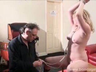 sidottu, seksikäs, fetissi