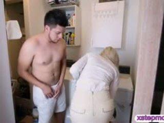 বিগ boobs, blowjob, ওল্ড + ইয়াং