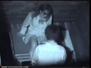 اليابانية, فيديو كاميرا خفية, مخفي الجنس