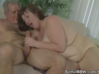 Bbw Cherie Grinding on Top