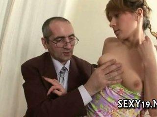 性感 騎術 同 老 老師