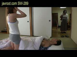 Syk mann få bedre sex