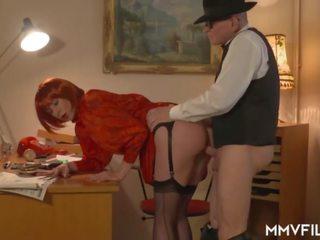 ドイツ語 bonnie と clyde, フリー mmv フィルム ポルノの 8c