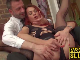 sex toys, redheads, pascals sluts