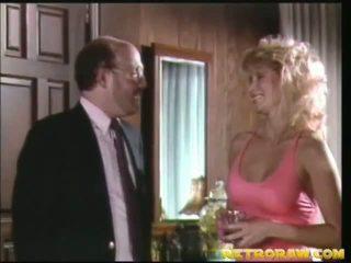 keittiössä alasti, retro porn, vintage sex