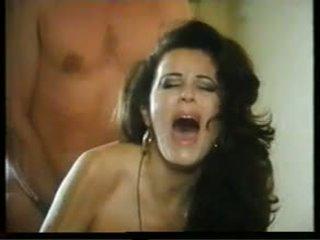 Luana borgia - une bourgeoise baiser par deux bandits