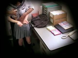 koledža, japānas, laiks