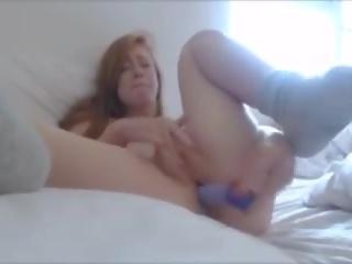 Masturbation: grátis masturbation porno vídeo 47