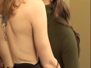 Madison mladý v boundaries, zadarmo lezbické porno 30