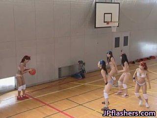 籃球 播放機 女孩 他媽的