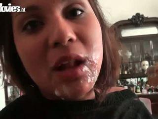 Fun Movies: Austrian slut enjoys black cock