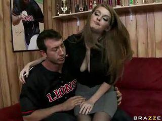 Pornstar First Hardcore